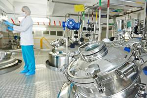 Químico y Farmaceutico
